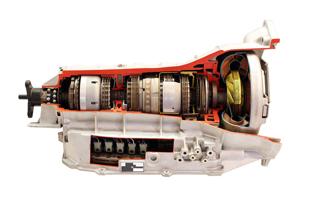 Manual Amp Semi Automatic Gearboxes Repair Specialist