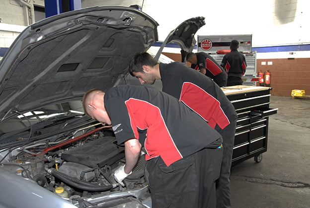 Car Repair Centres Birmingham