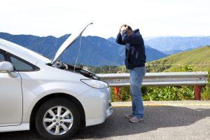 Vehicle Maintainance