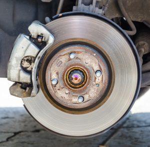 Brake Picture