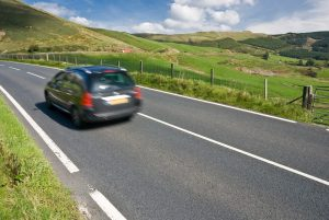 Stay Safe on Roads