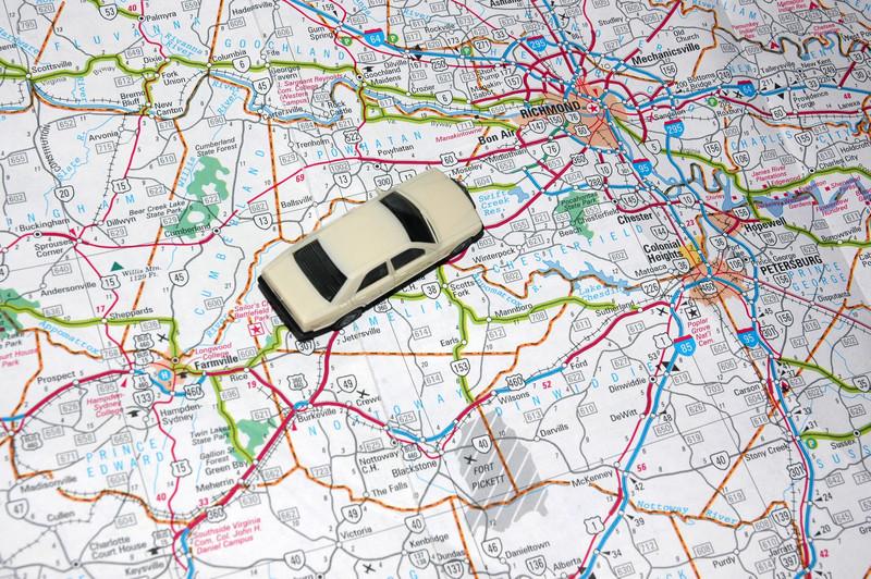 Plan European Journey