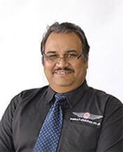Tony Sunil