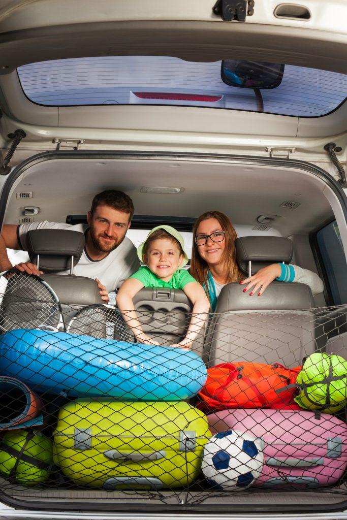 Summer Car Driving Checklists
