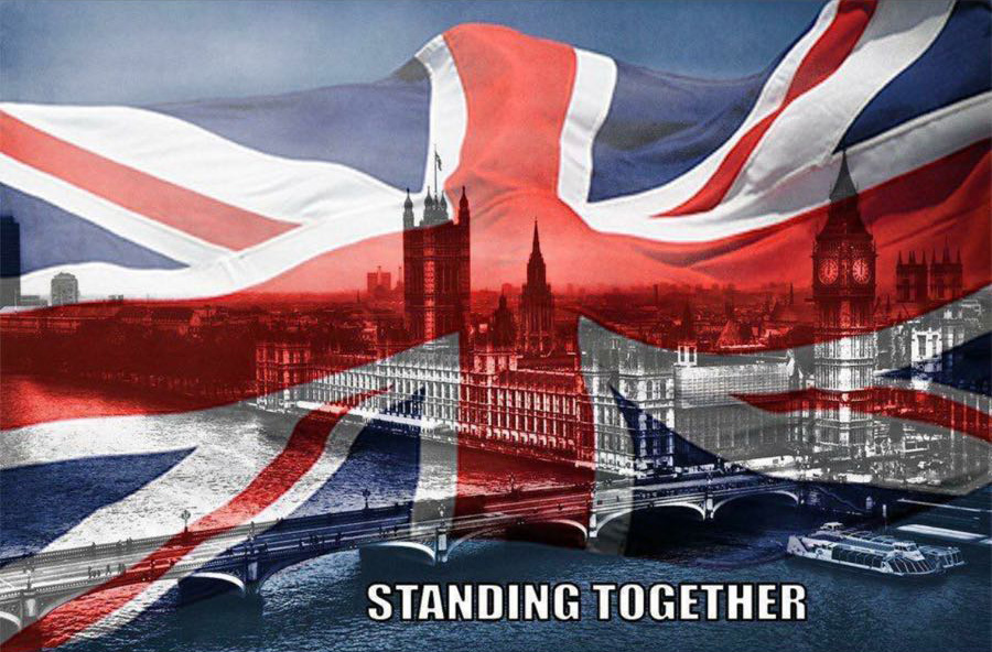 Stay Strong London