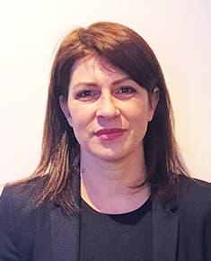 Cristina Cazacu