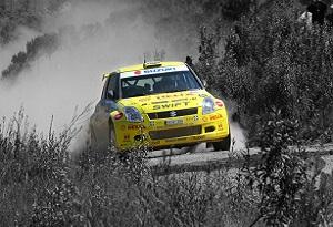 Rally Car - A1 Clutches