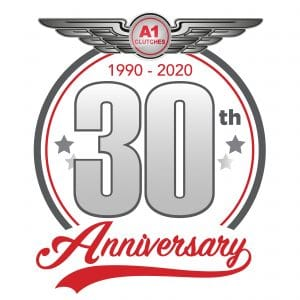 A1-Clutches 30th years anniversary celebration